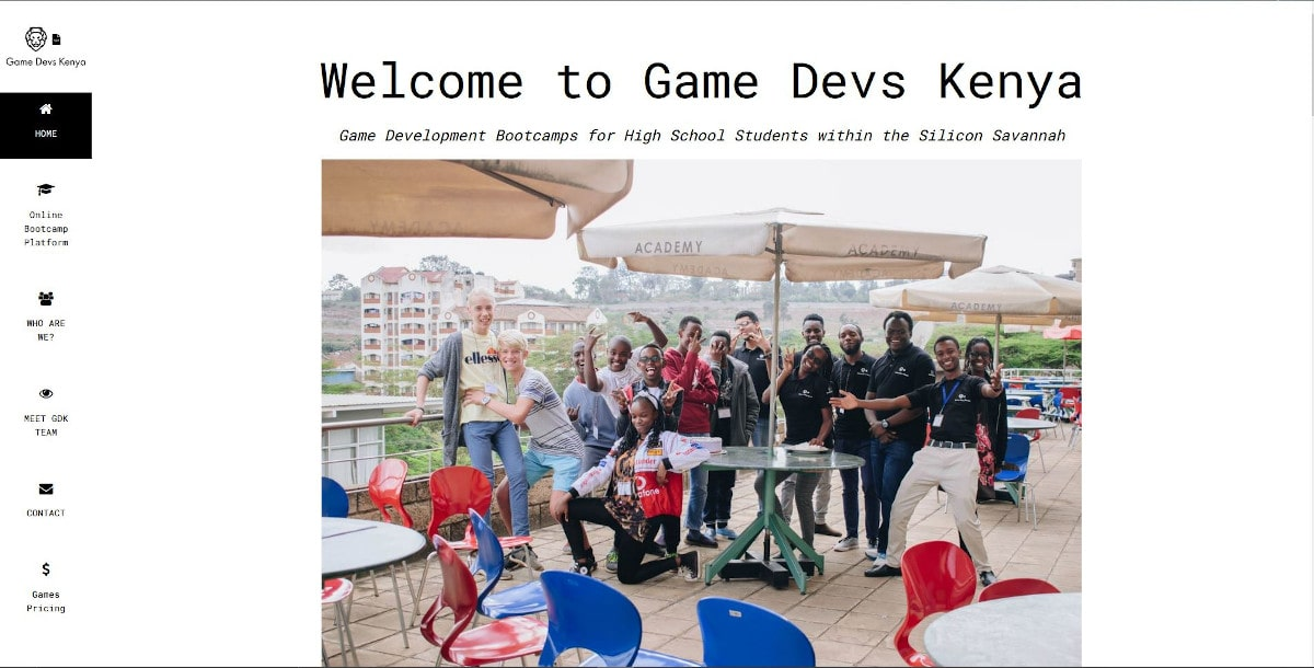 gamedevs kenya image pc view